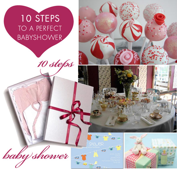 10-steps-perfect-baby-shower