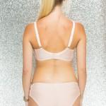 028-AU32-22 | nursing bra | 028-B05-22 | hipster brief | powder | back