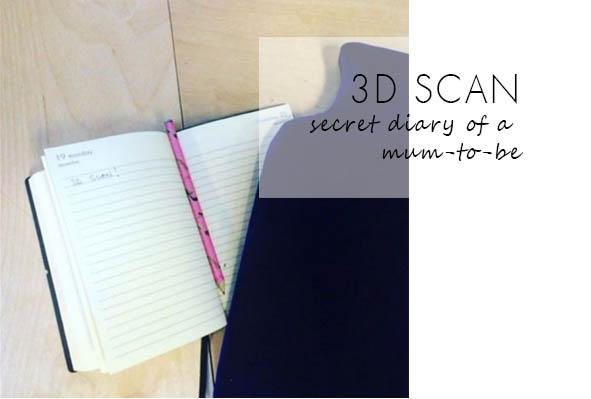 secret diary wk 23